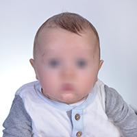Baby Passport 1