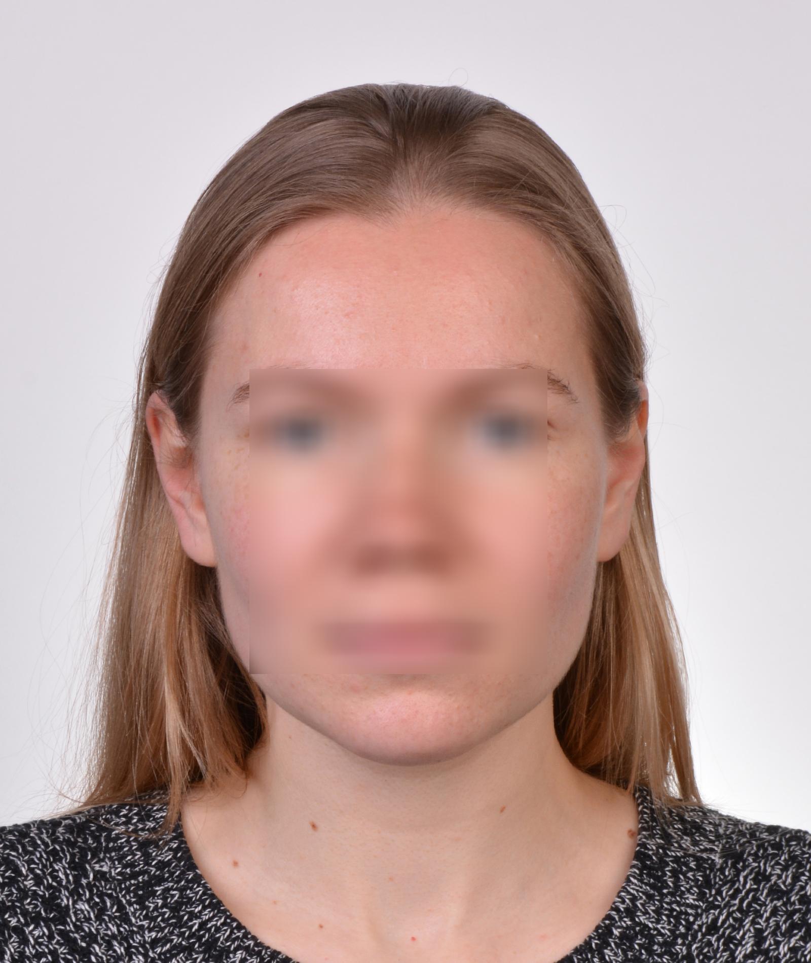 Belarus passport Photo