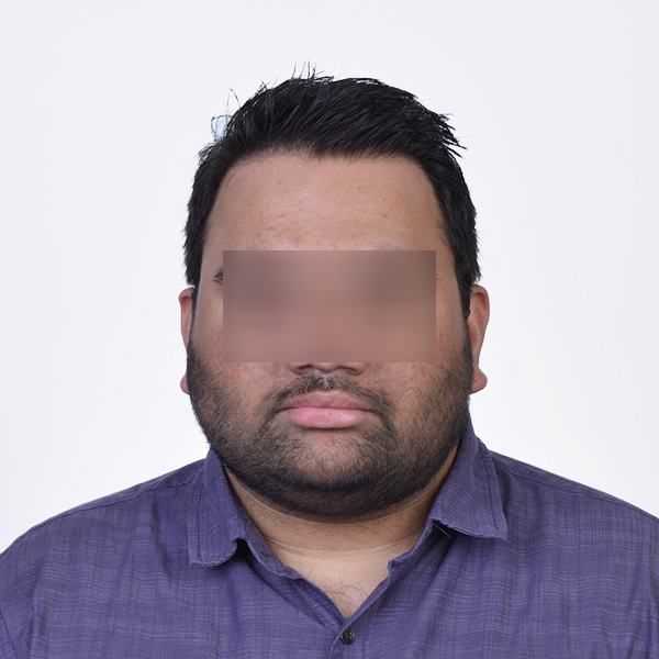 Brazil Visa Photo