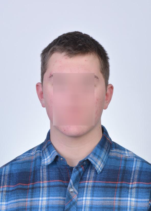 Canada Passport Photo