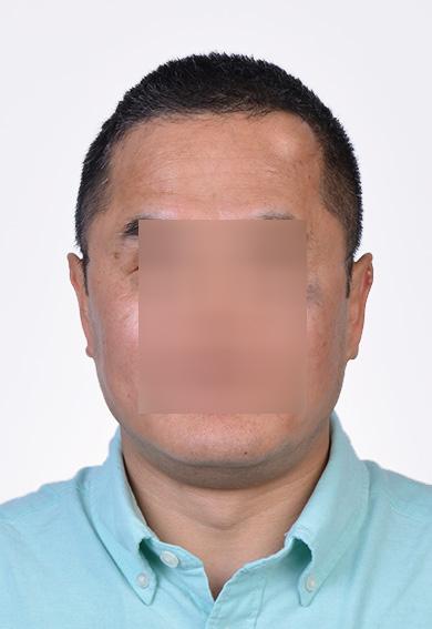 China Passport Photo