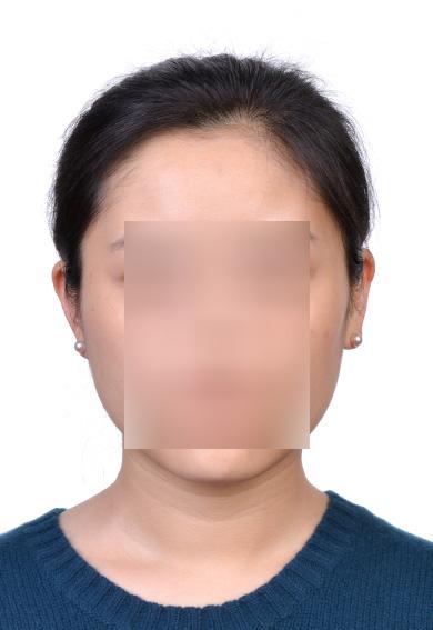 China Passport Photo DIgital