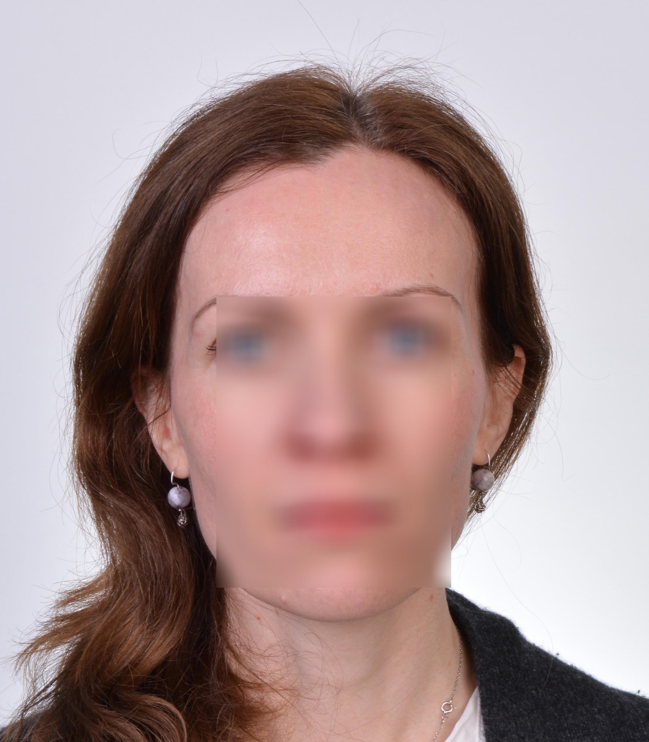 Estonia Passport photo