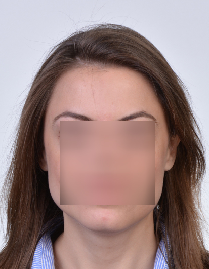 Finland Passport photo