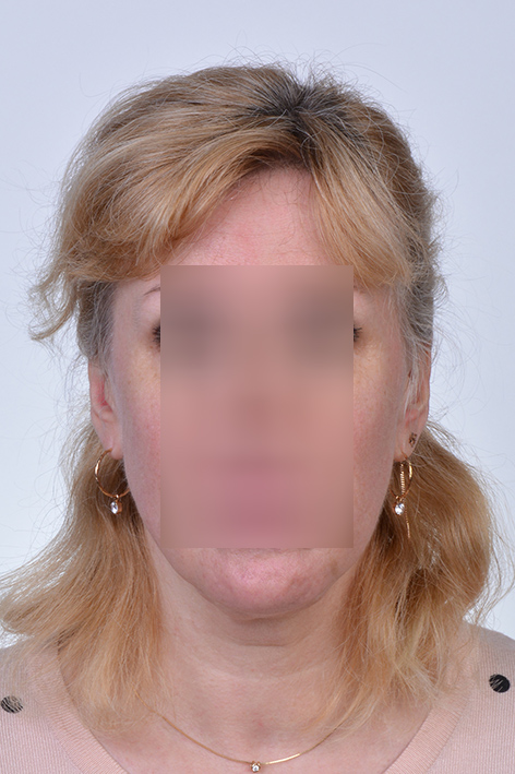 Greek Passport Photo