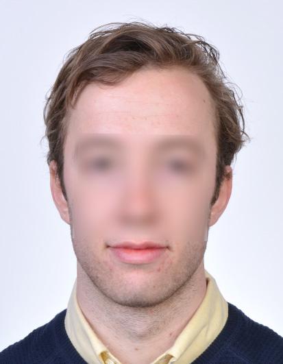 Ireland Passport Photo