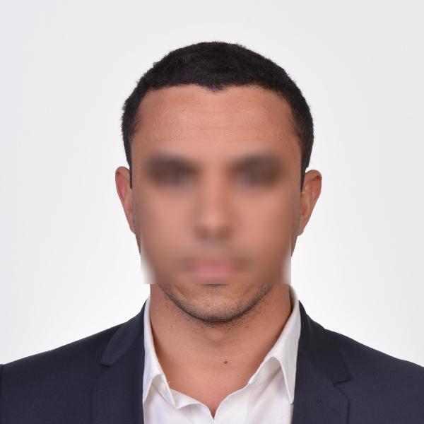 Jamaica Passport Photo