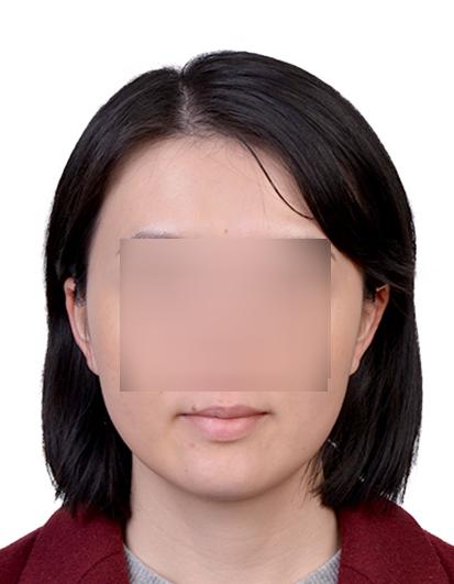 Japan Passport Photo