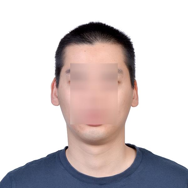 Japan Visa Photo