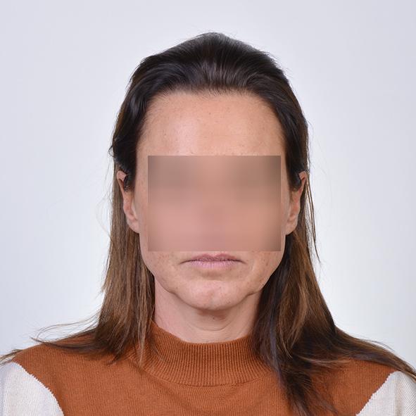 Peru Passport Photo