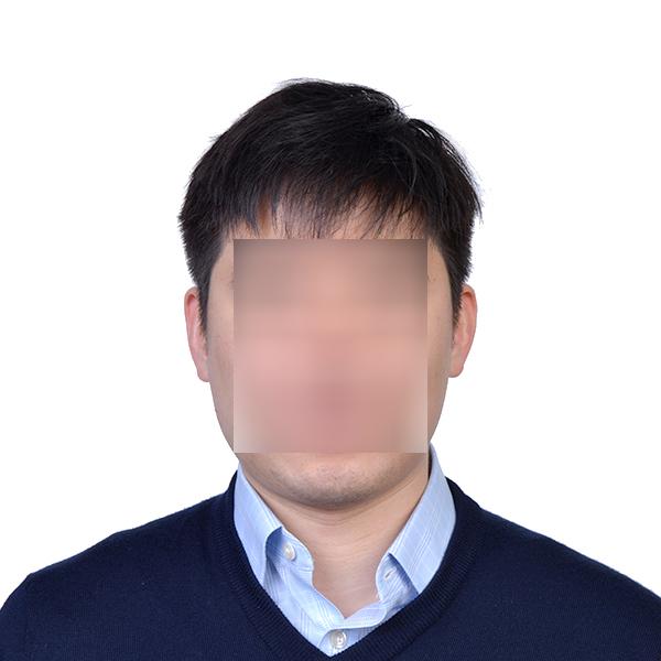 Spain Visa Photo