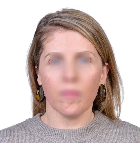 Turkey Passport Photo