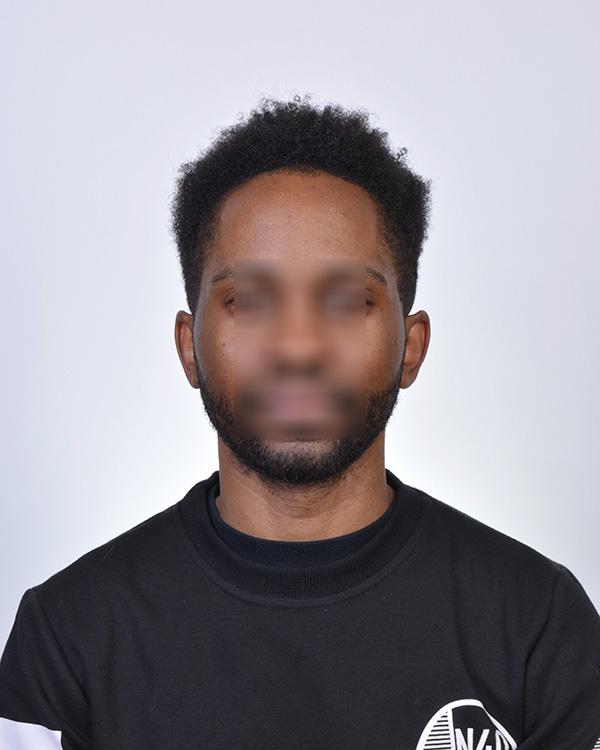 United Kingdom Digital Passport photo