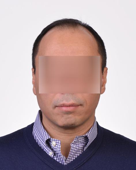 Vietnam Visa Photo